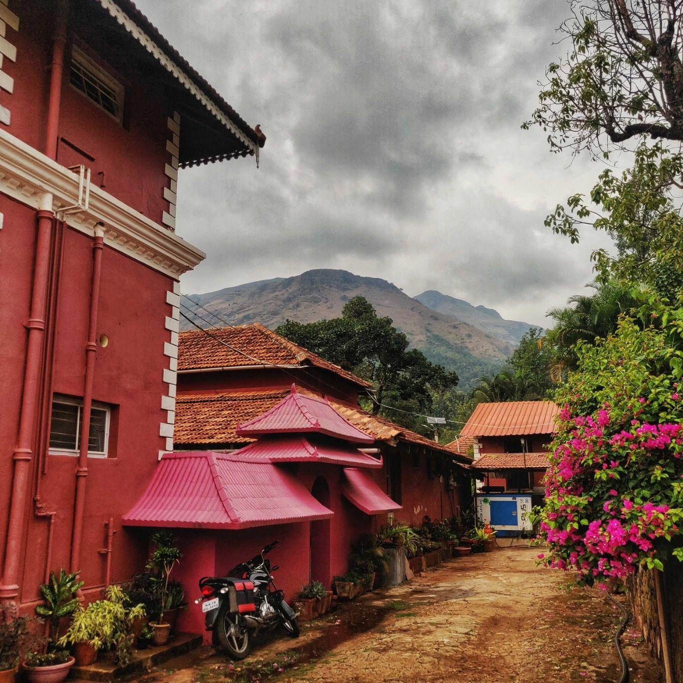 Photo of Chikmagalur By vinay vaishnav