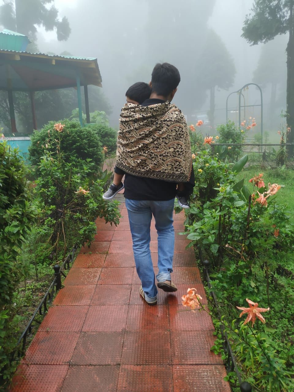 Photo of Darjeeling By arshi rahaman