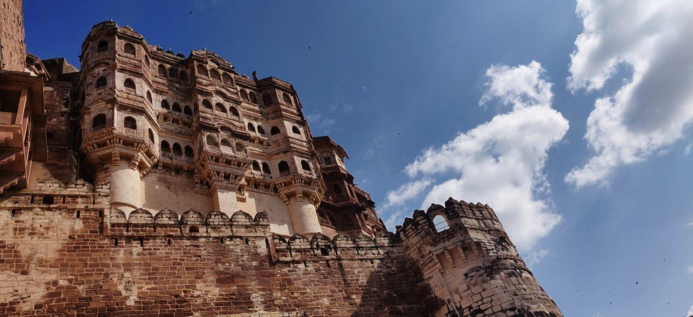 Photo of Jodhpur By Kavya Goel