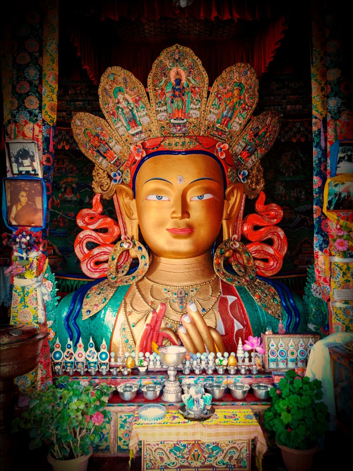 Photo of Ladakh Mountain Tours By Anirban Manna