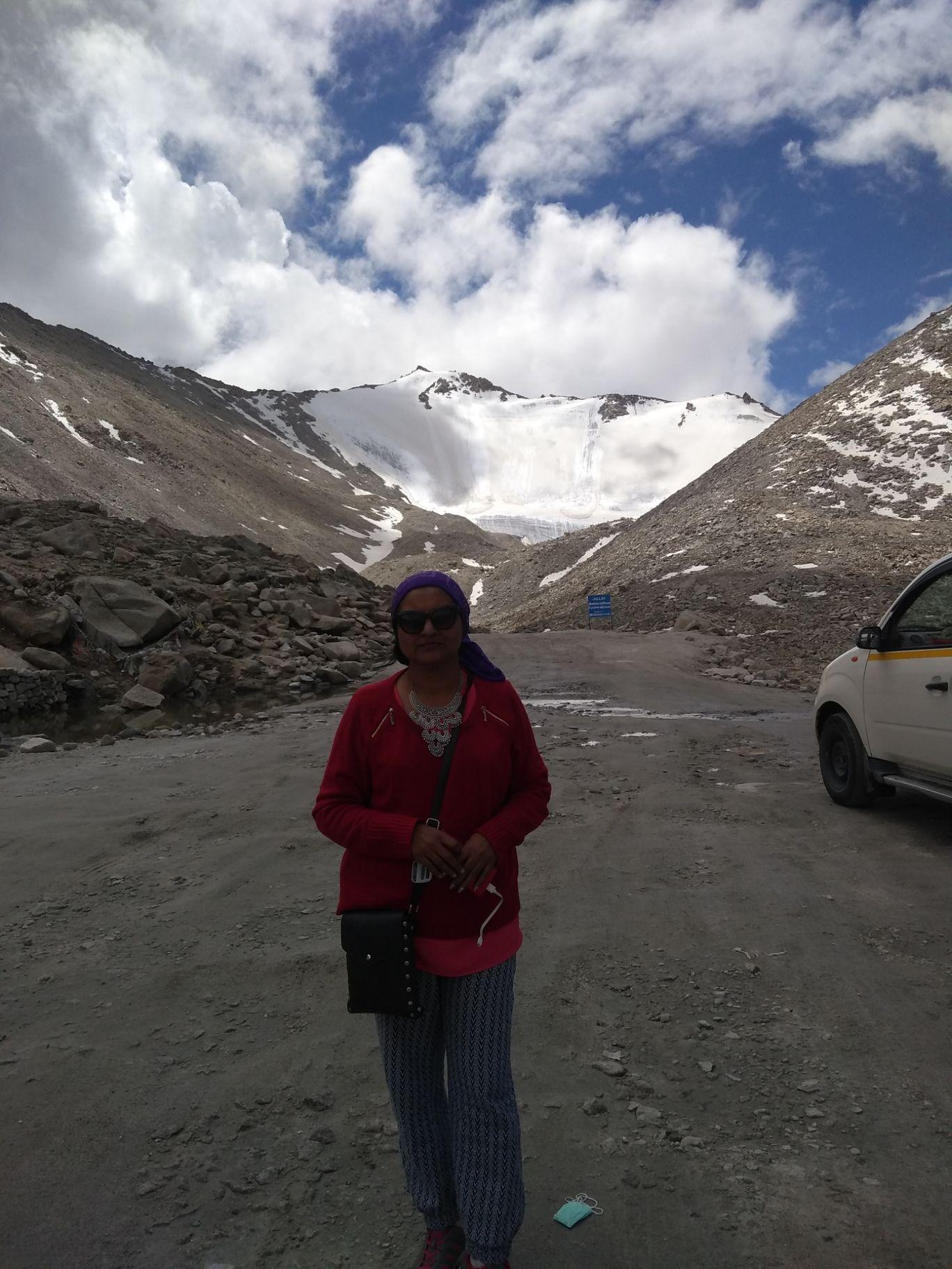 Photo of Chang La Pass By Prajakta