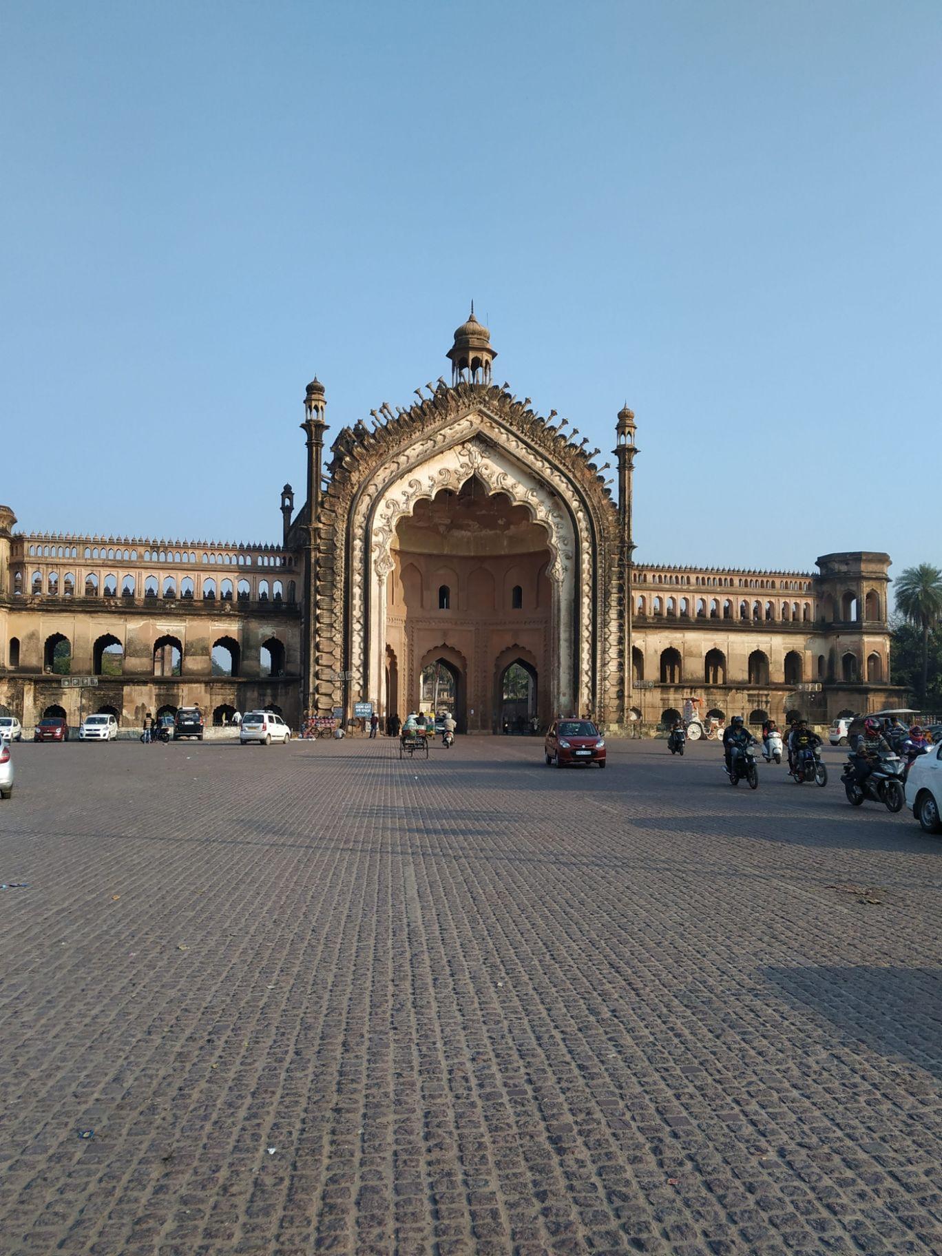 Photo of Lucknow By Danish Khan Chishti