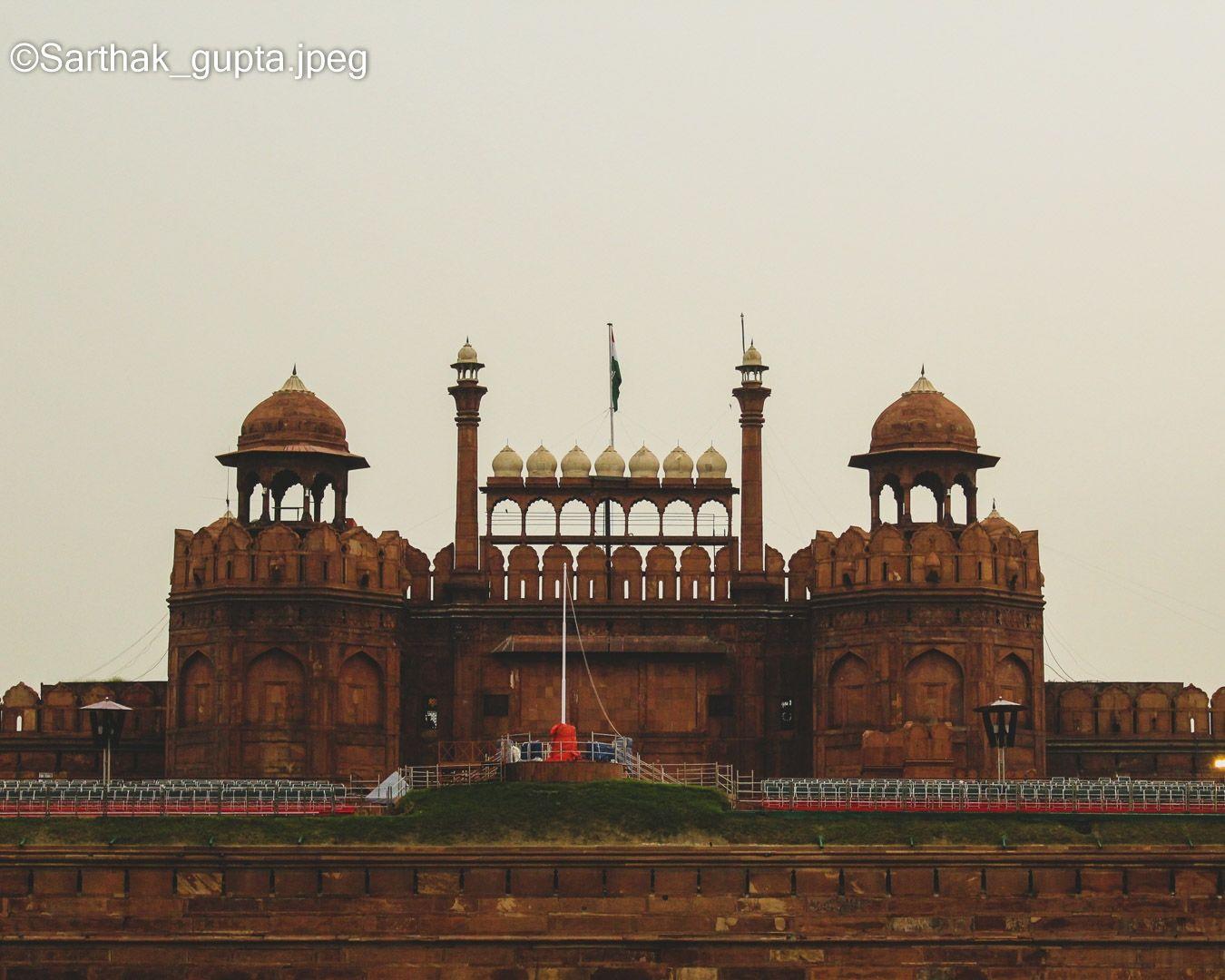 Photo of Delhi By Sarthak Gupta