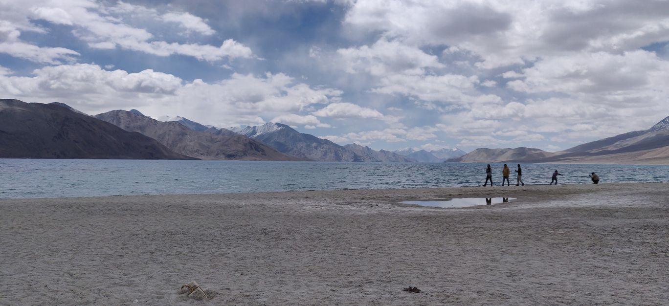 Photo of Ladakh By vishwanath rvr