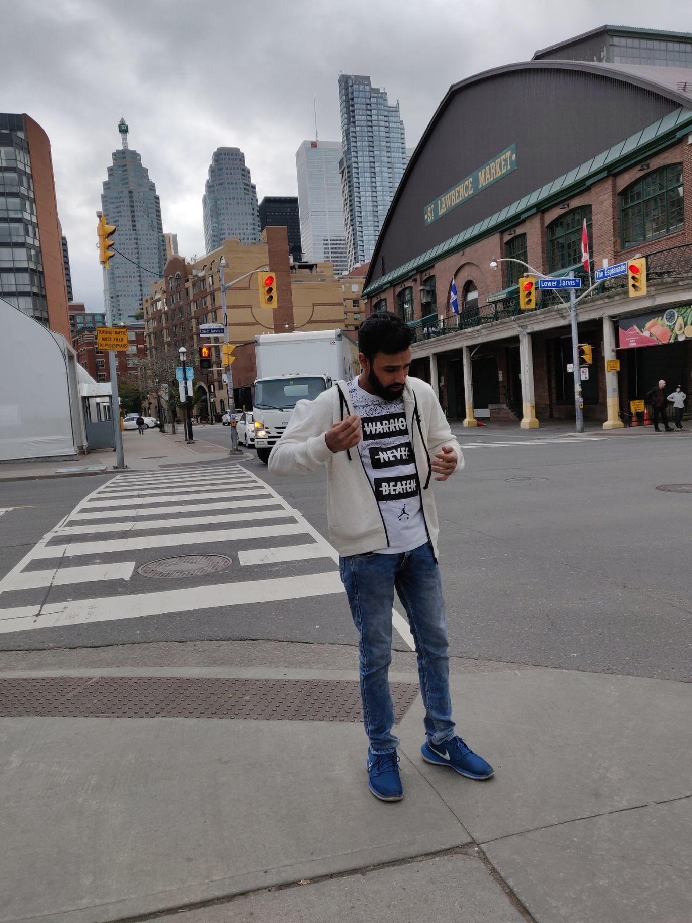 Photo of Toronto By Abhishek Singhal
