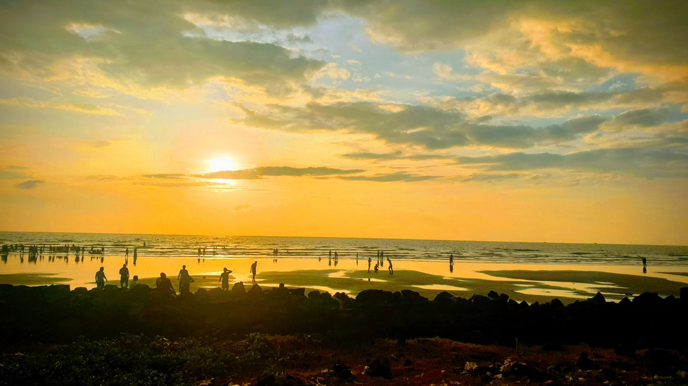 Photo of Alibag By heet