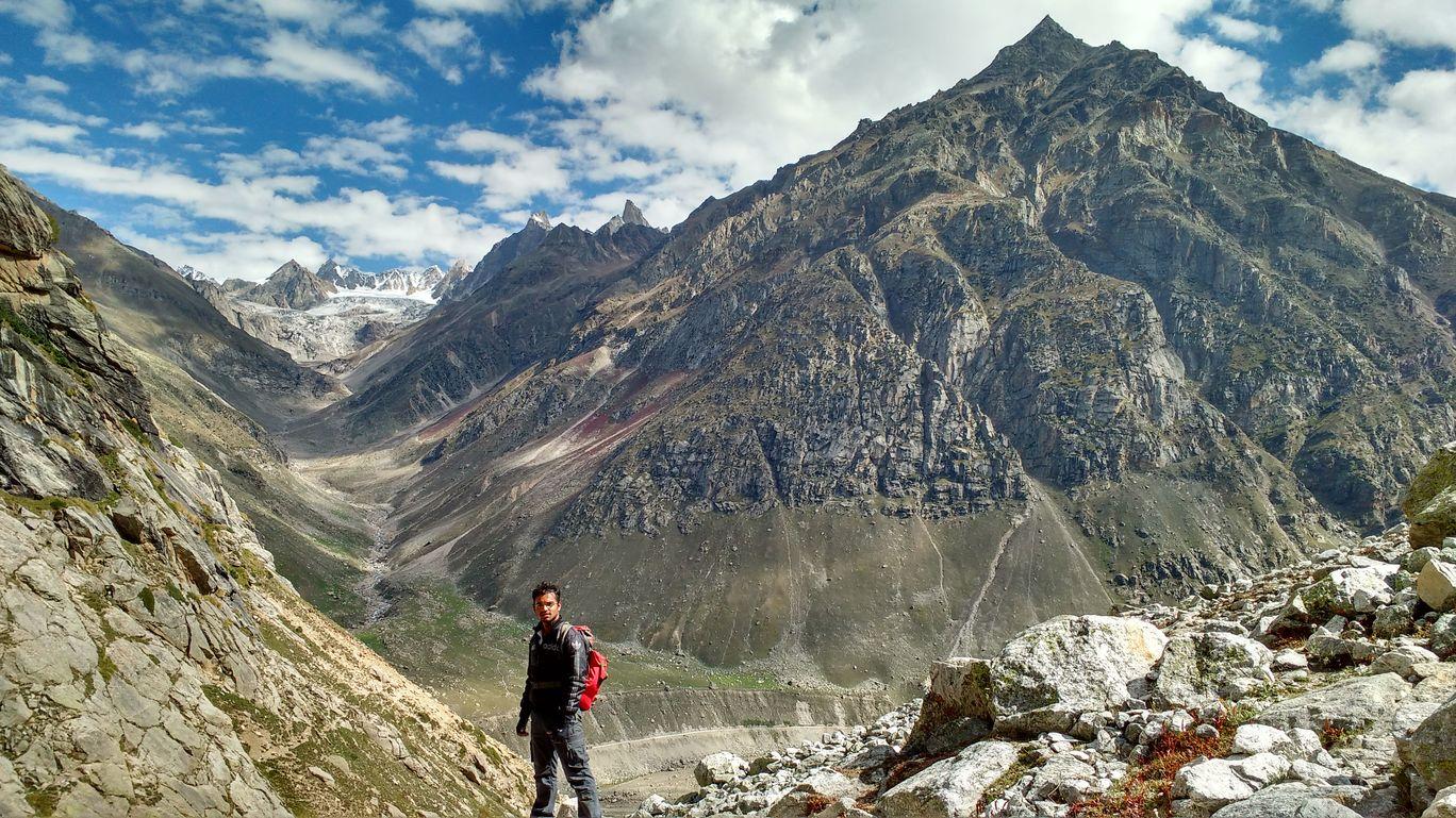 Photo of Hampta Pass Trek By Arun Kumar