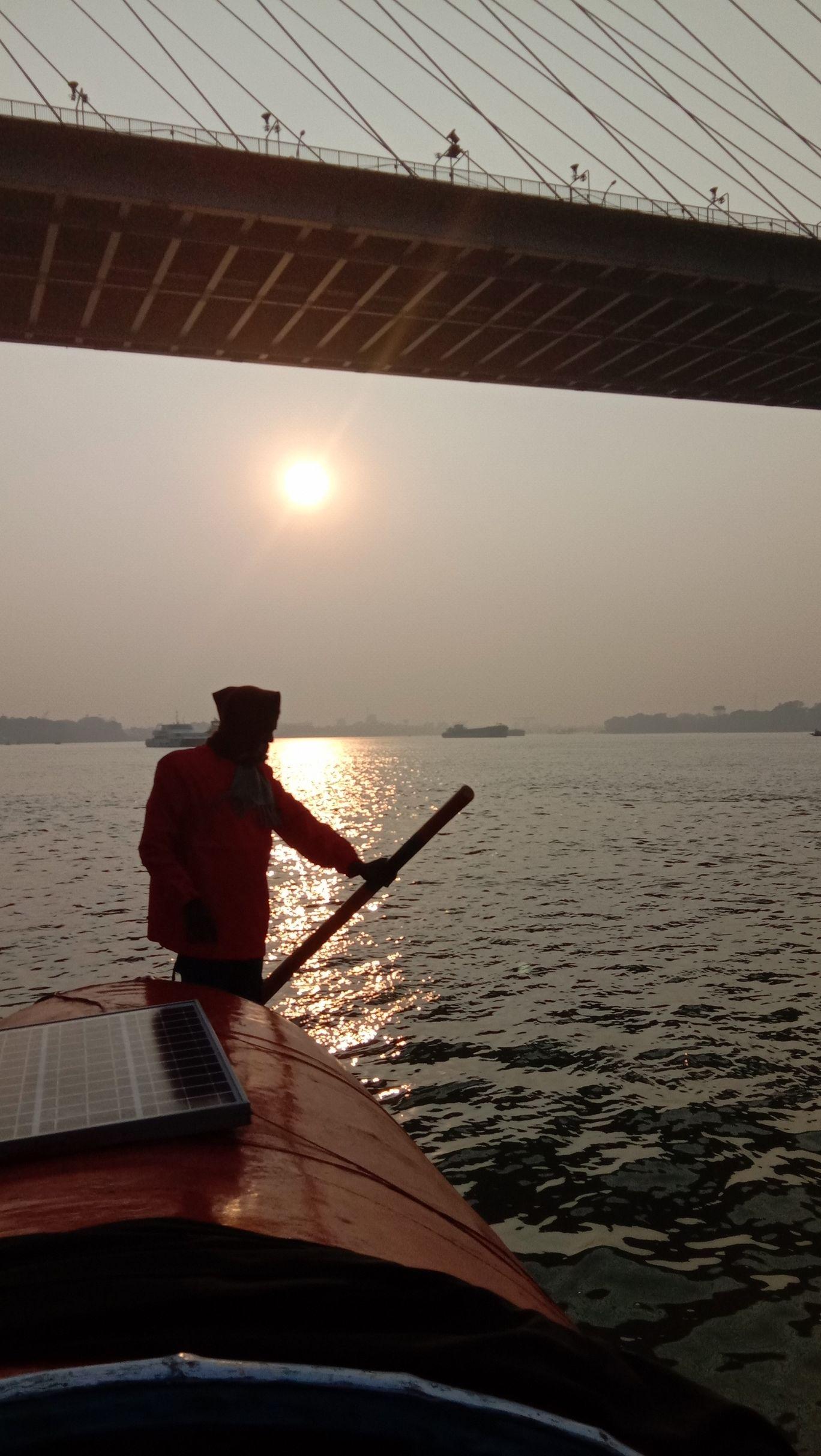 Photo of Kolkata By Anurag Singh