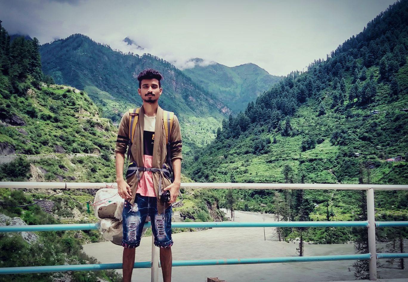 Photo of Tosh By Prahlad Sabri