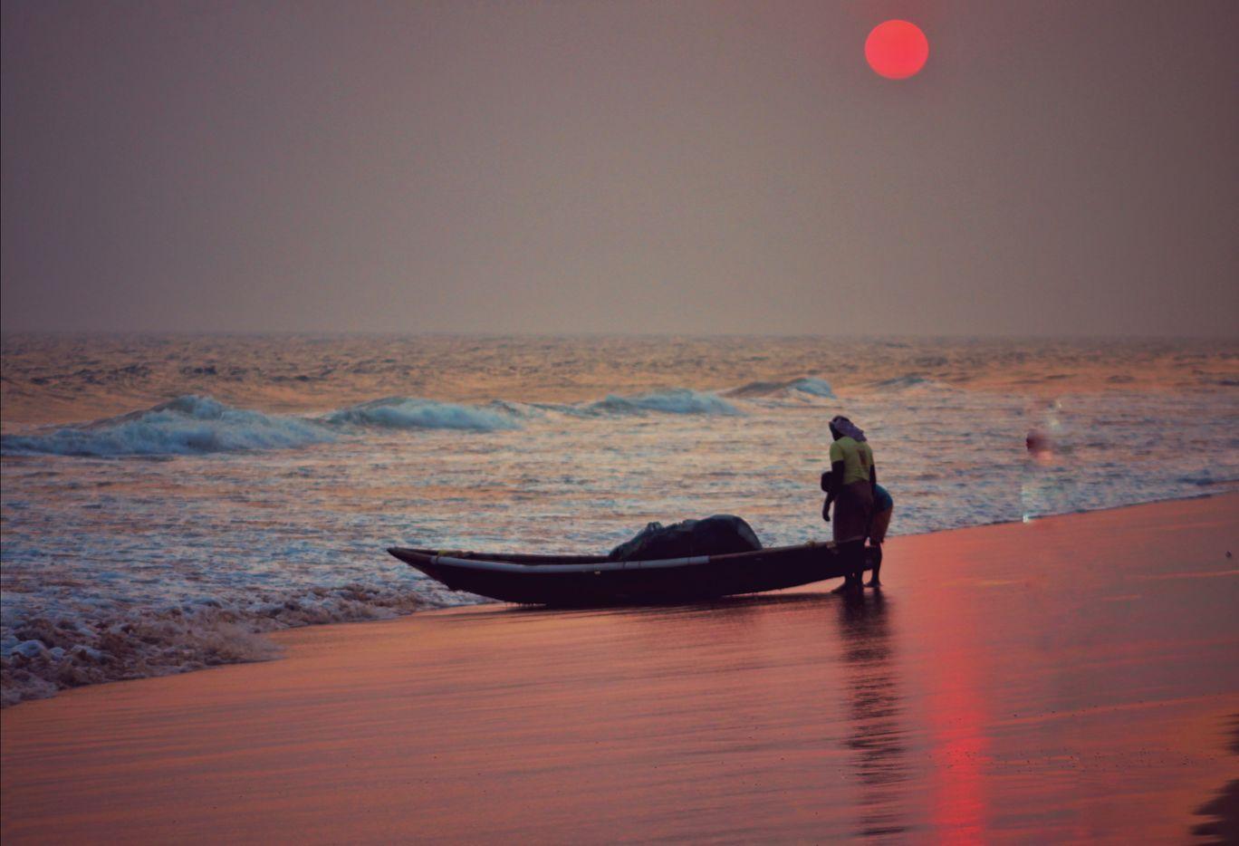 Photo of Puri By Subhajit Majee