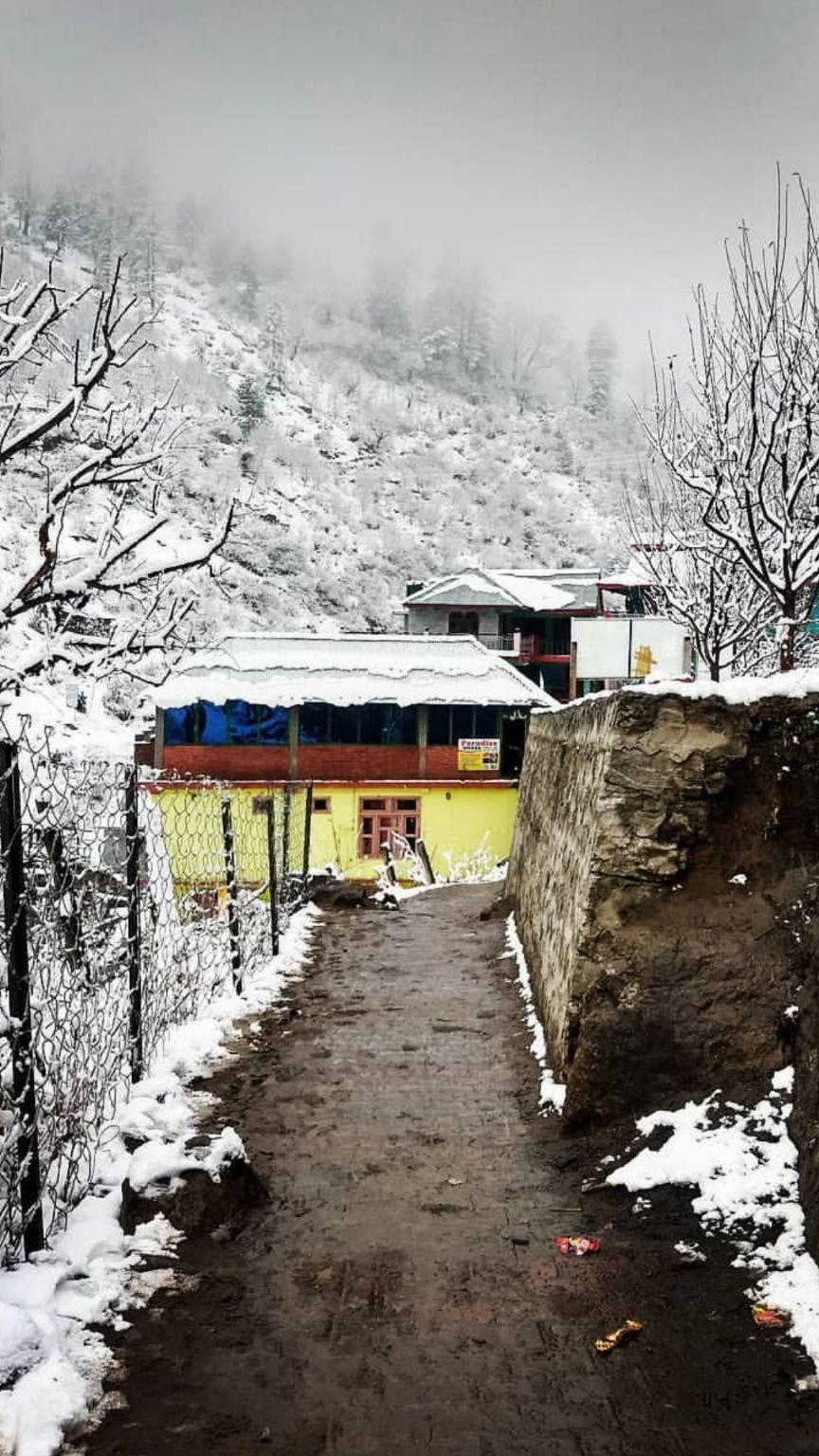 Photo of Himachal Pradesh By Ritwik Ghosal