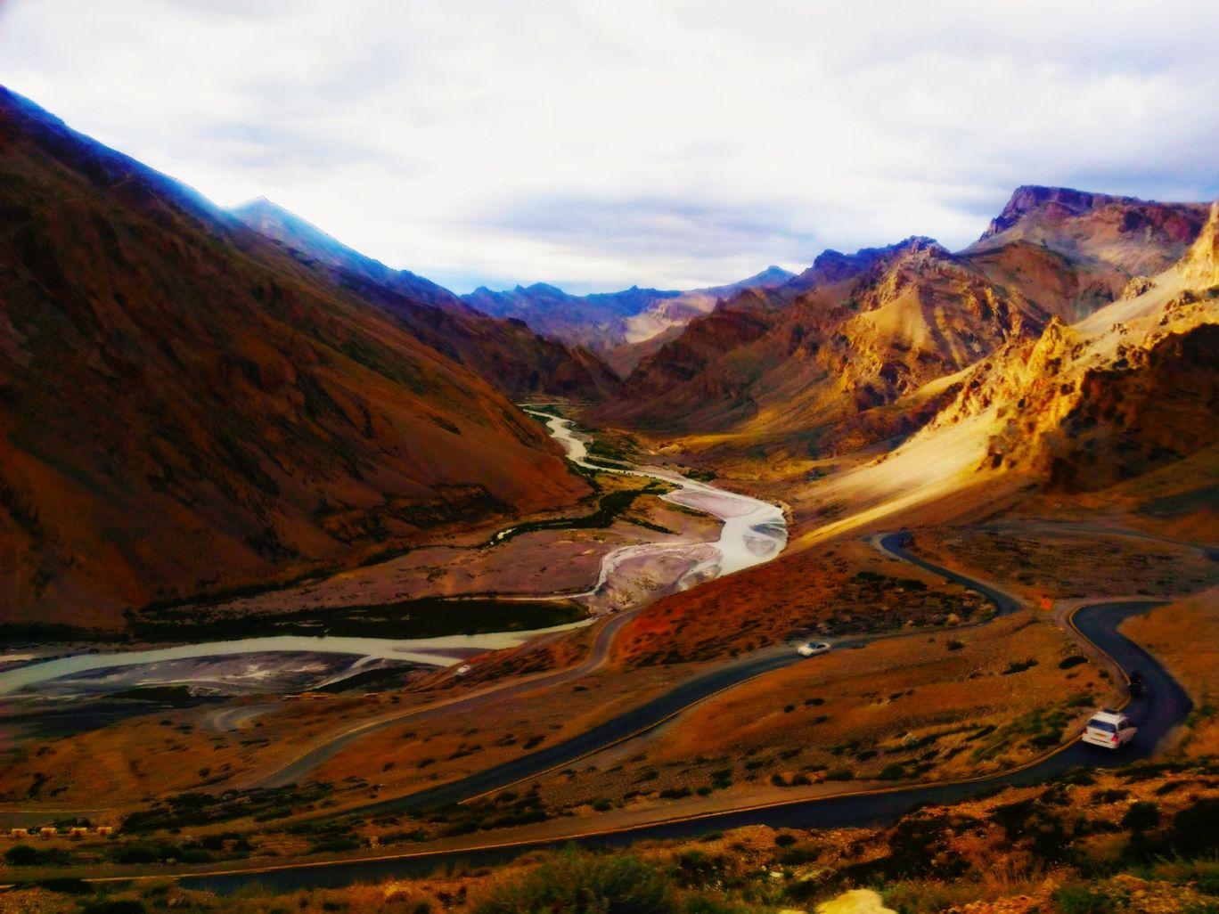 Photo of Ladakh By Marshal Mishra