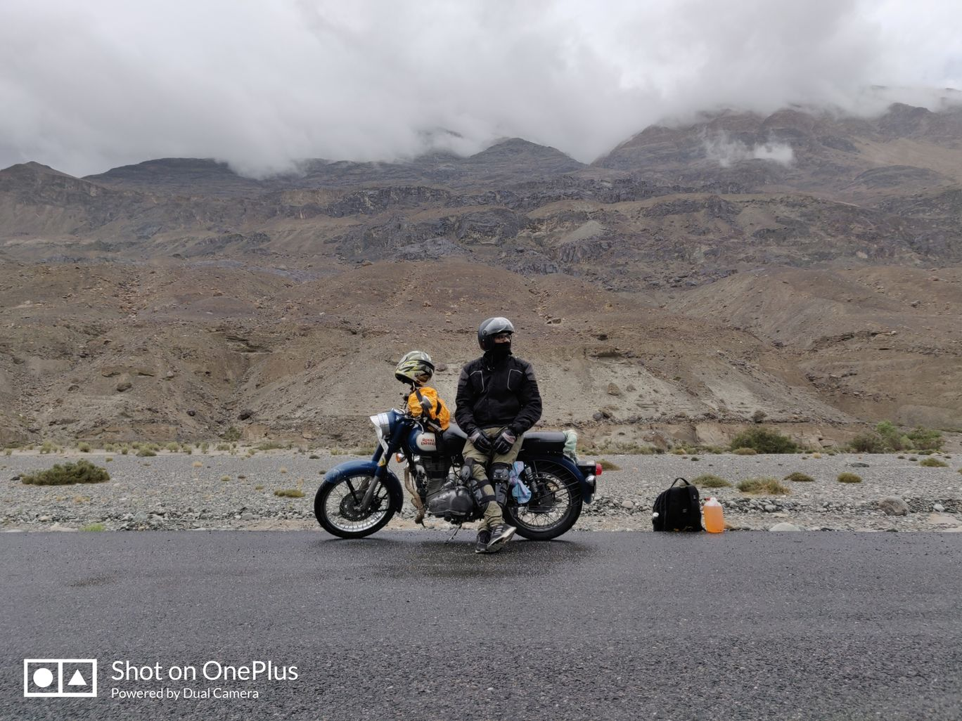 Photo of Ladakh By Chandra Prakash Sahu