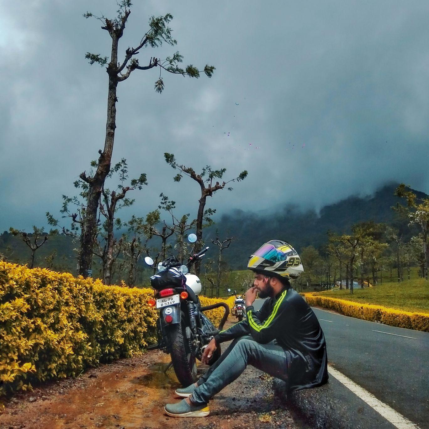 Photo of Valparai By Shibu Chandran
