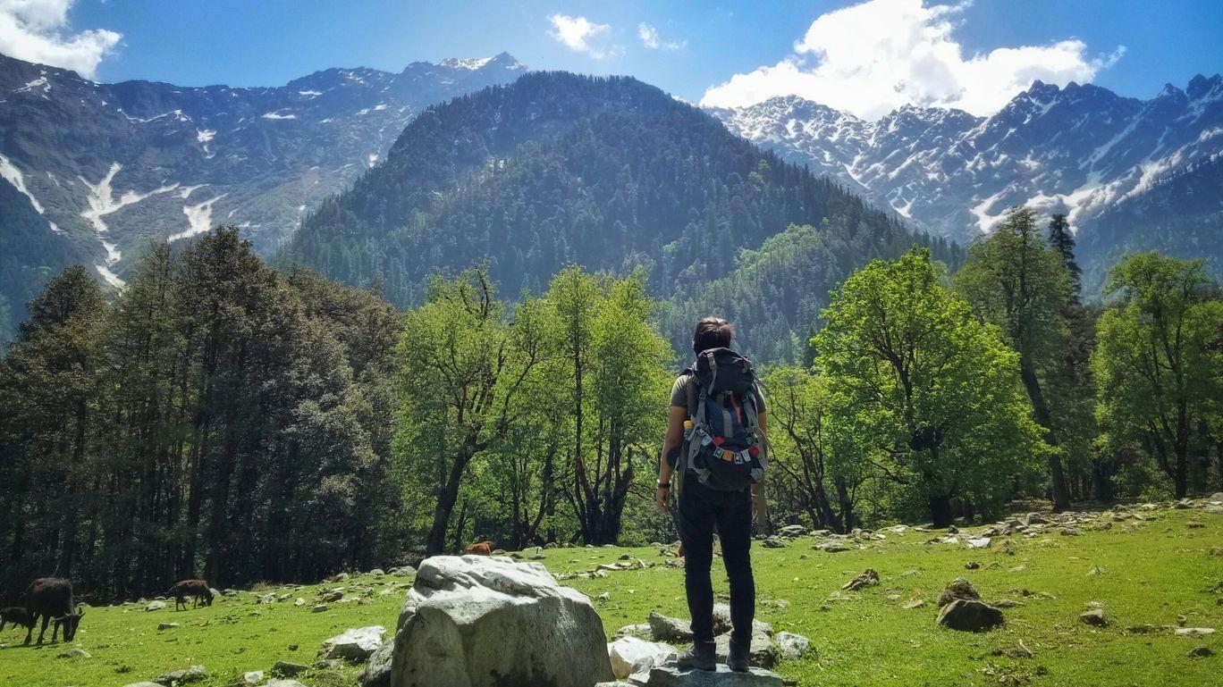 Photo of Himachal Pradesh By himalayan_ chain