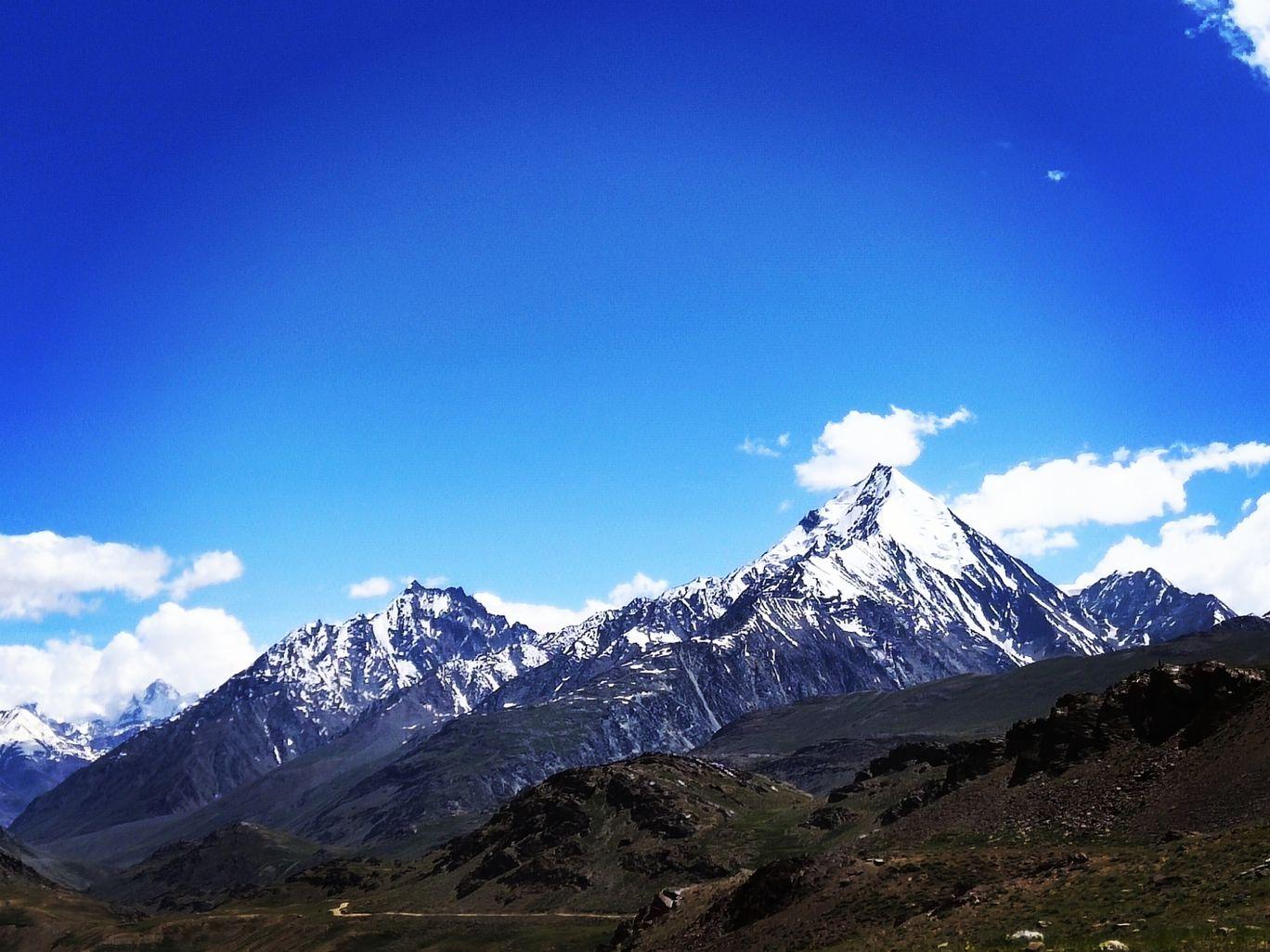Photo of Spiti Valley Trip By Vertika Verma