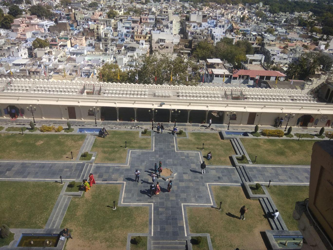 Photo of City Palace By Ashish Chaudhary