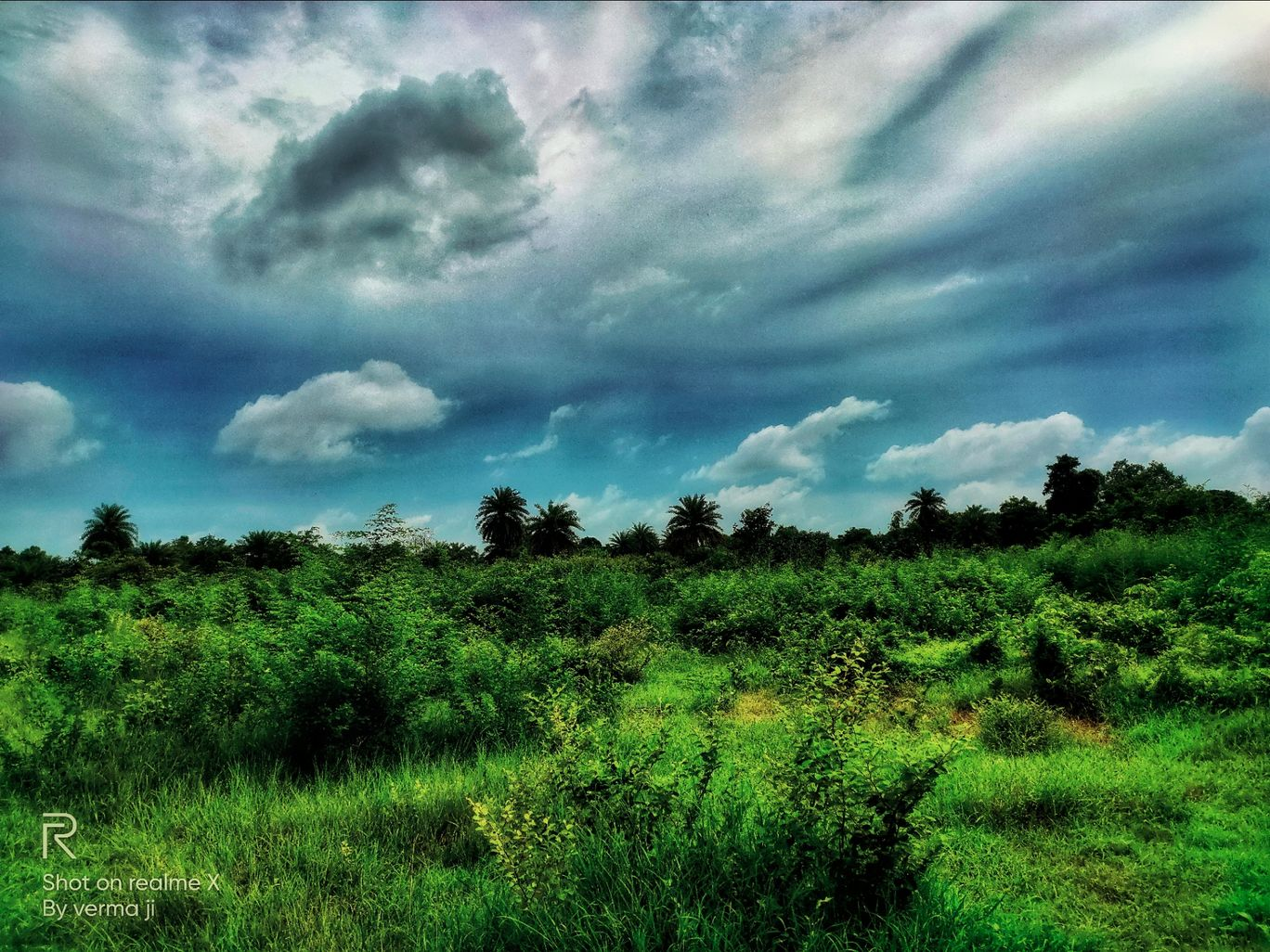 Photo of Unnamed Road By Akash Verma