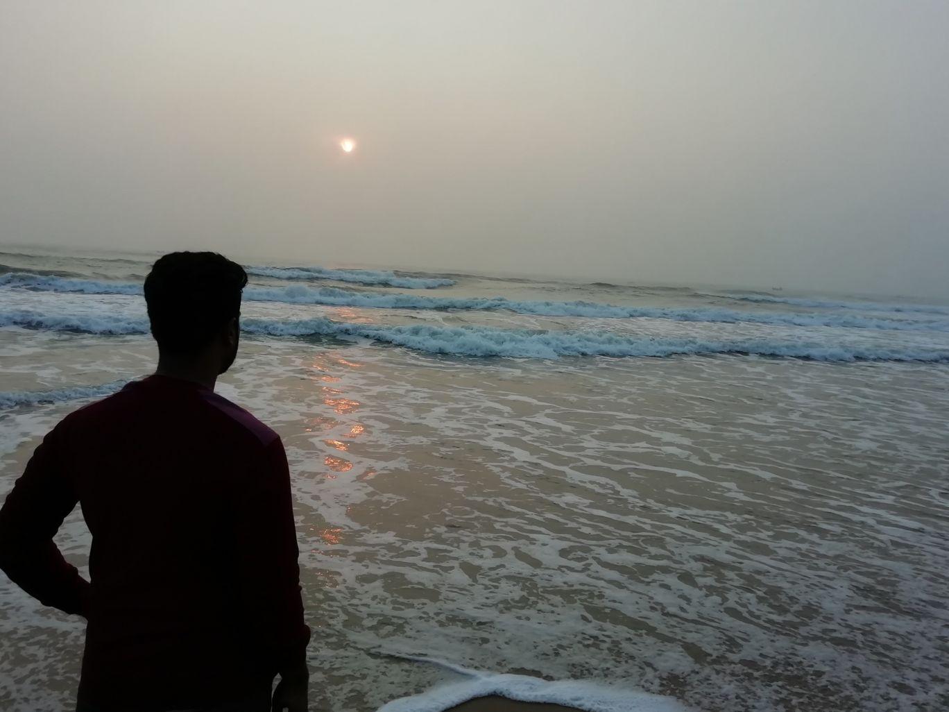 Photo of Pondicherry By Sai Charan Reddy