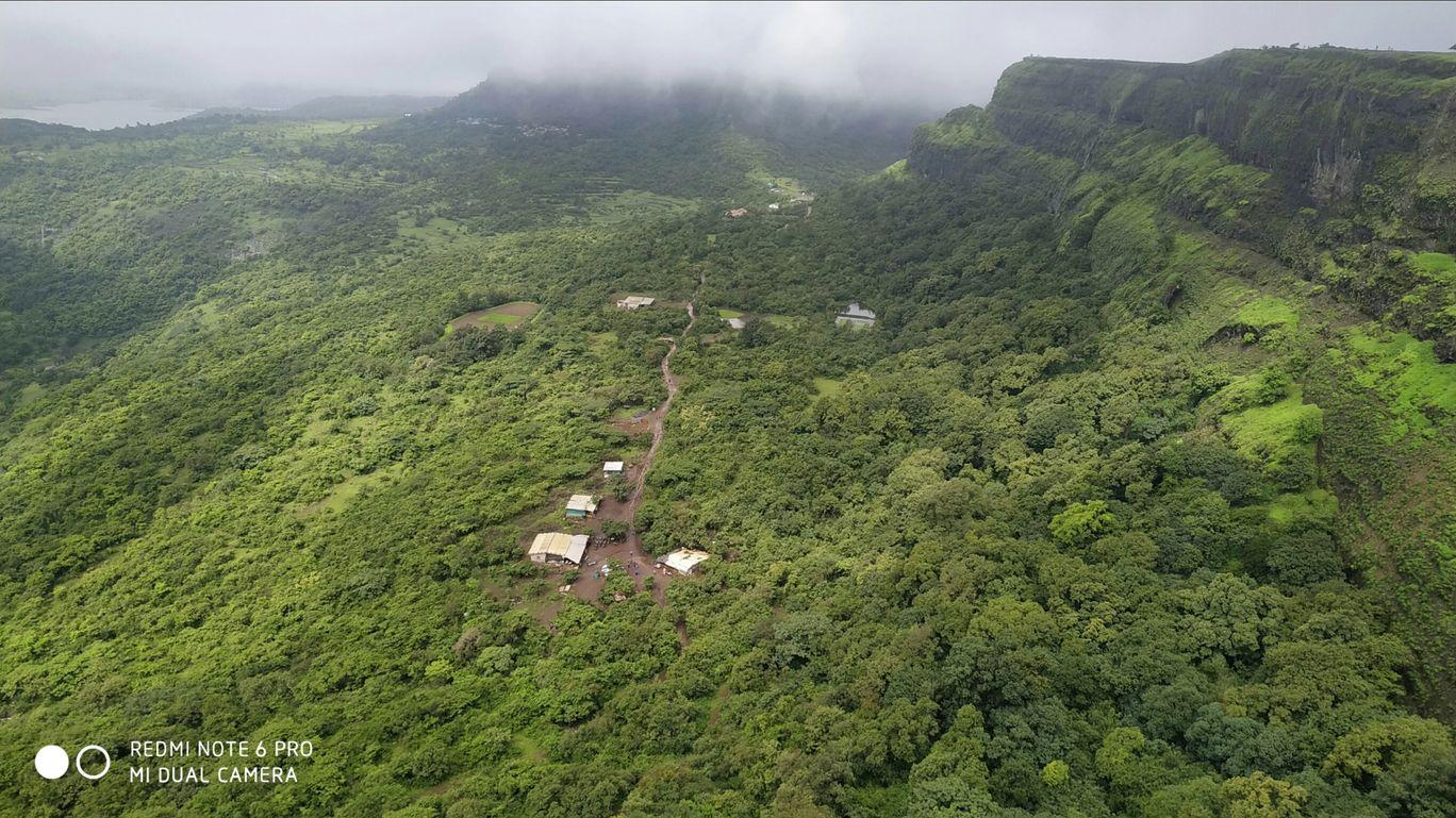 Photo of Visapur Fort By Aditya H.B.