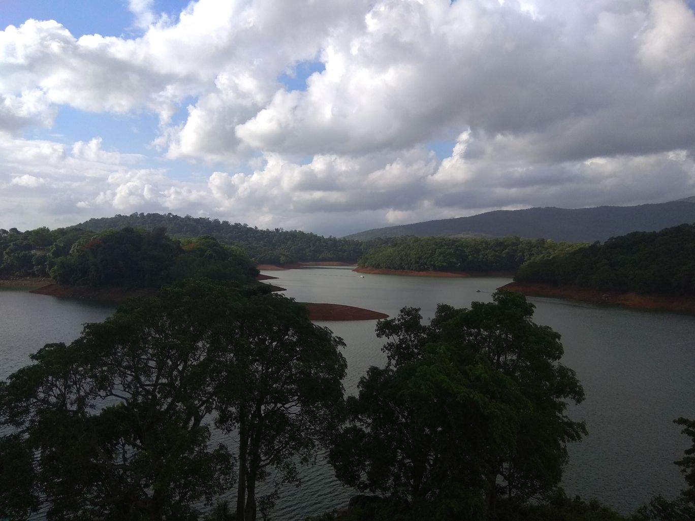 Photo of Neyyar Dam By niyasmon us