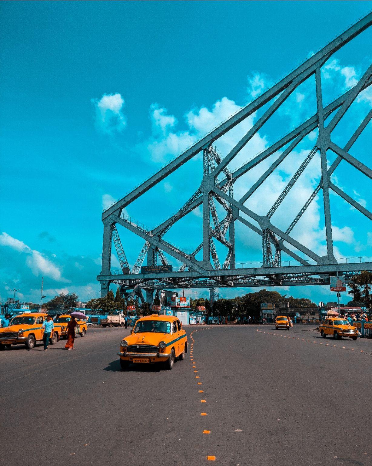 Photo of Kolkata By SuMant