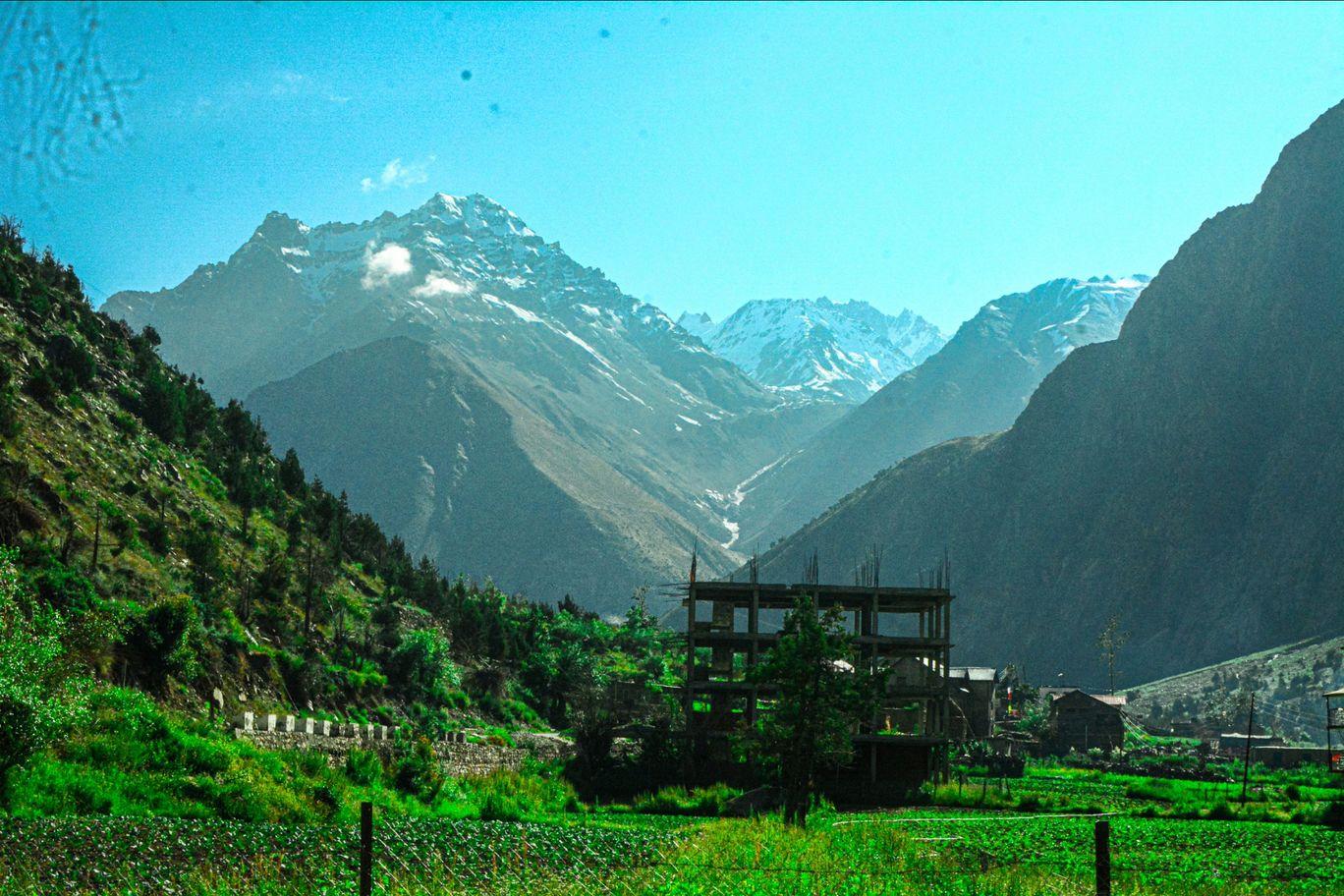 Photo of Jammu and Kashmir By DeViL media