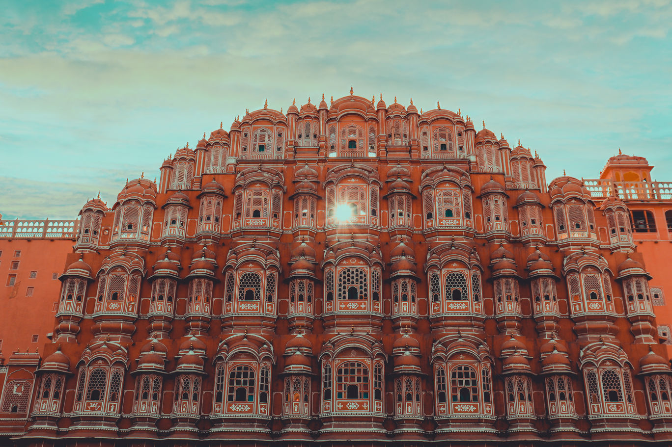 Photo of Hawa Mahal By Pranav Prabhakar
