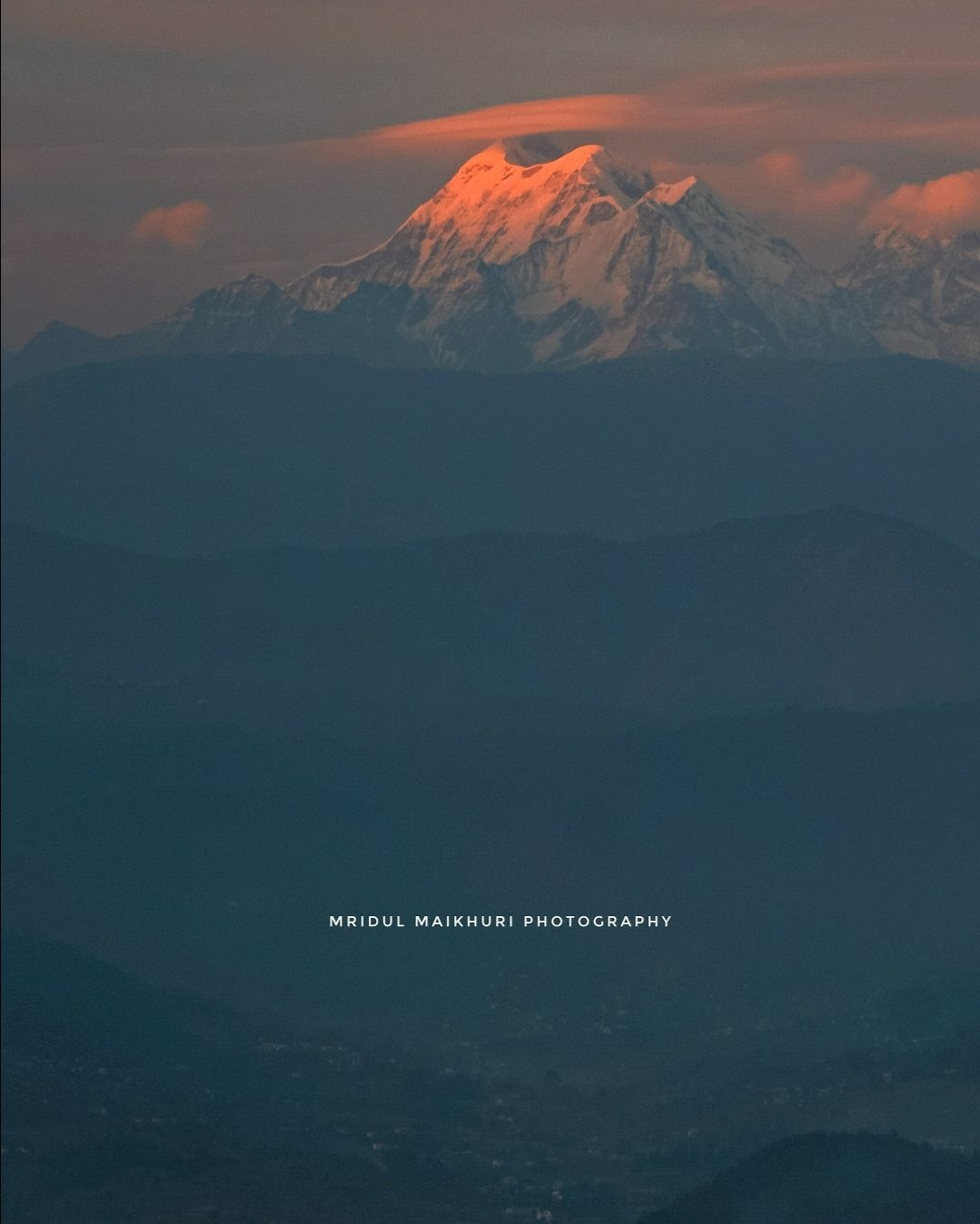 Photo of Kausani By Mridul Maikhuri