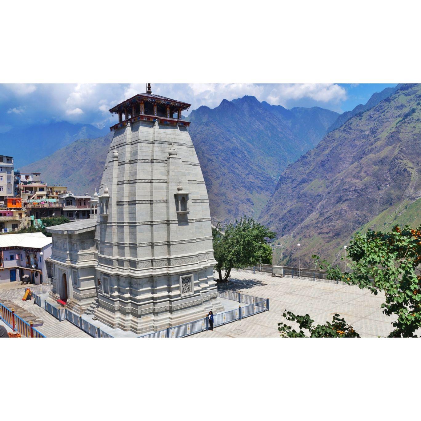 Photo of Joshimath Temple By Abhishek Rana