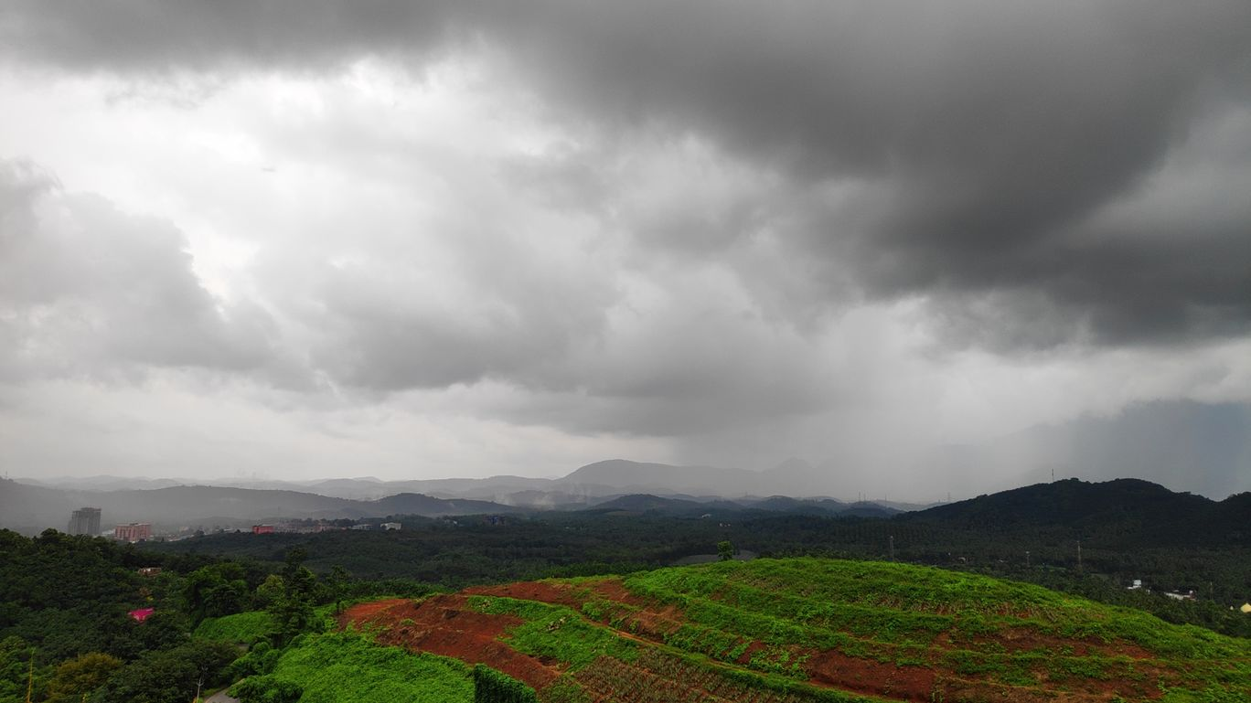 Photo of Thamarasseri Churam By Aslam vpmc
