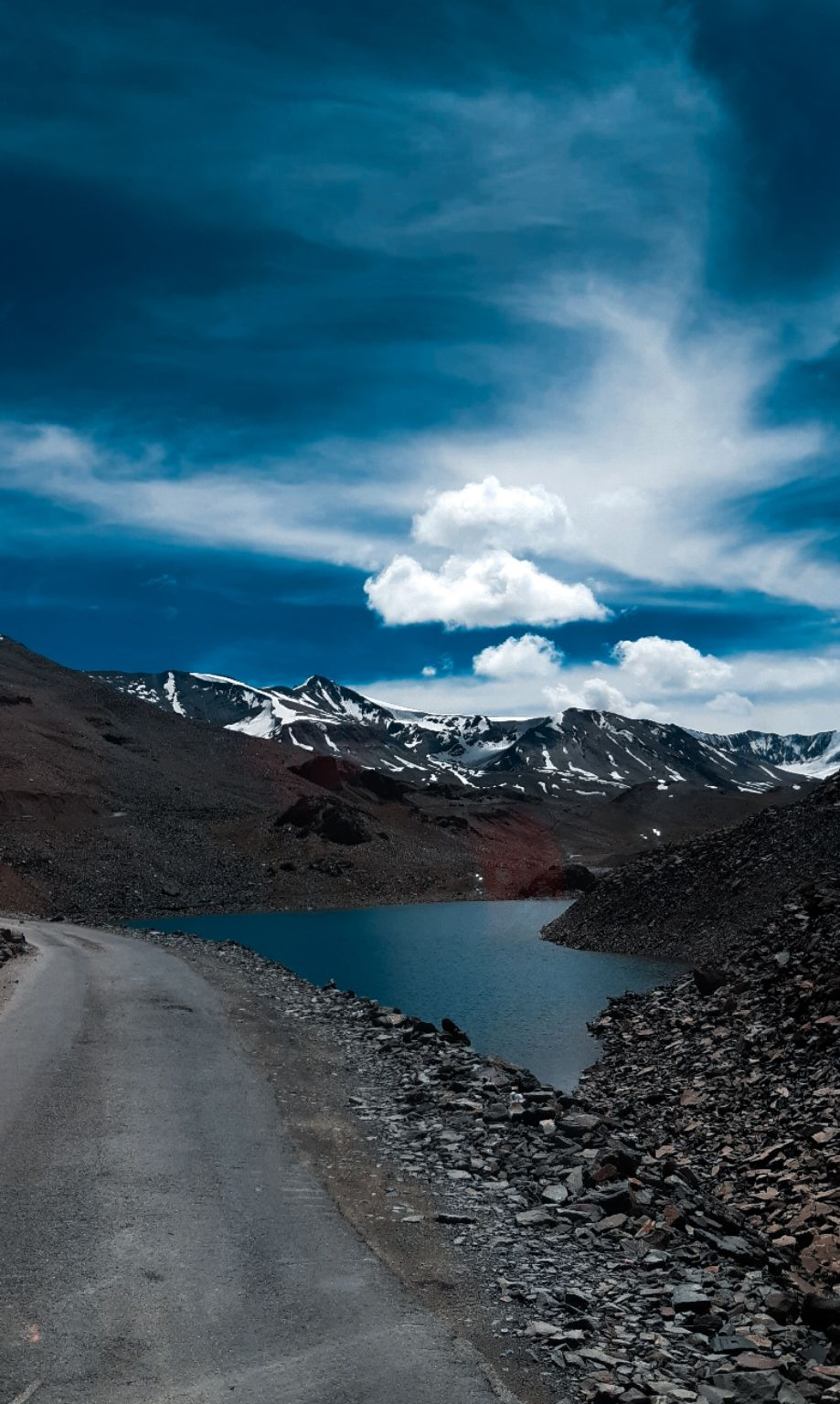Photo of Leh Manali Highway By Alex Joy