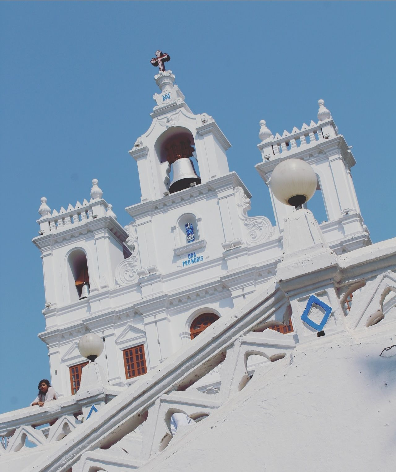Photo of Our Lady of immaculate Conception Church By Tousif Baragajji