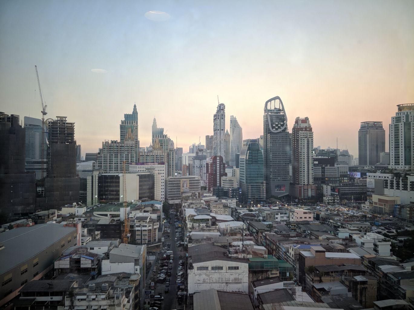 Photo of Bangkok By Eshan Ballal