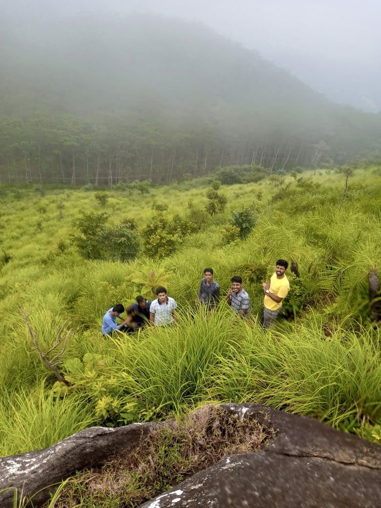 Photo of Kerala By Roshan Roy