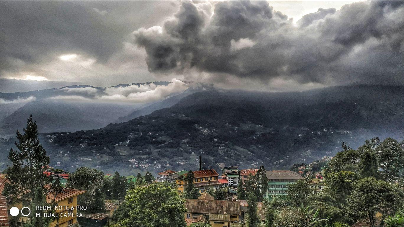 Photo of AT Rd By Mridupaban Baruah
