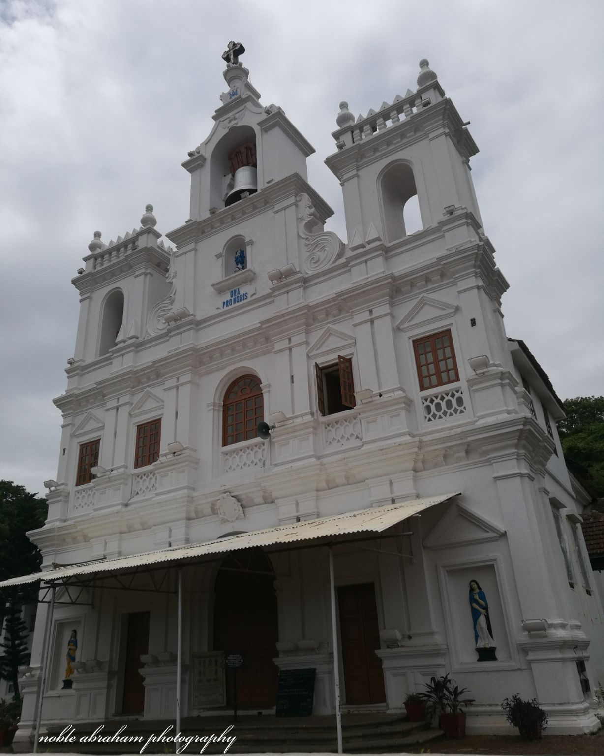 Photo of Panjim By Noble Abraham