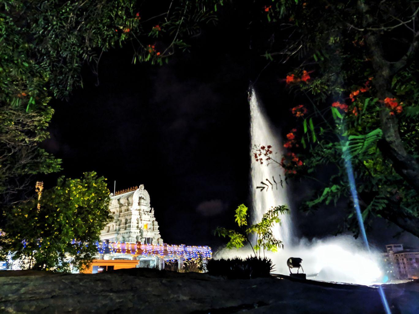 Photo of ISKCON Temple Bangalore By Garima Doda