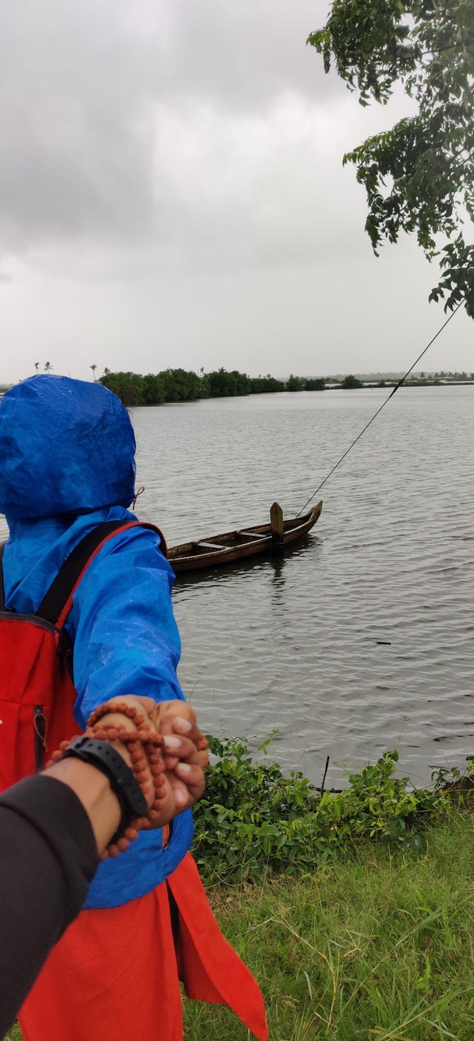Photo of Kadamakkudy By Shiju Mohan
