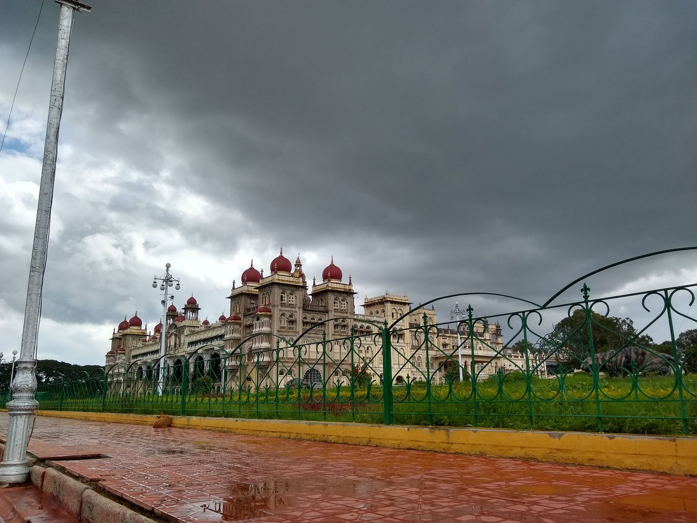 Photo of Mysore By Sudhir Dungdung