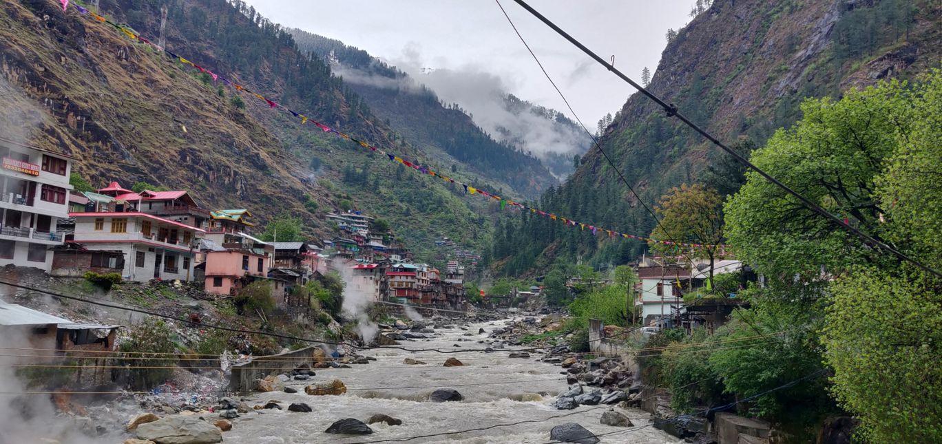 Photo of Manikaran Gurudwara By aakash verma