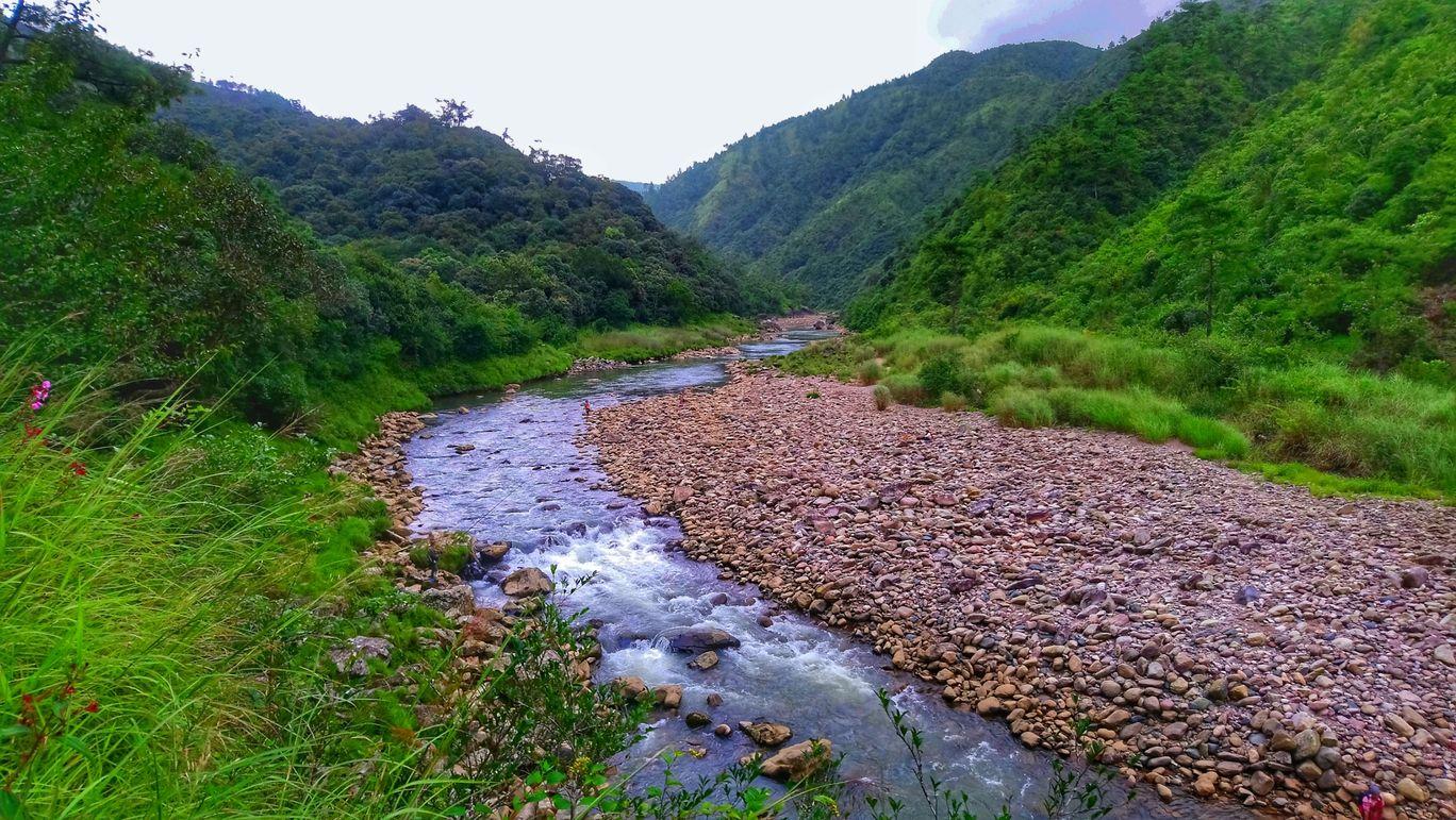 Photo of Mawphlang David Scott Trail By Vaishakh Jai