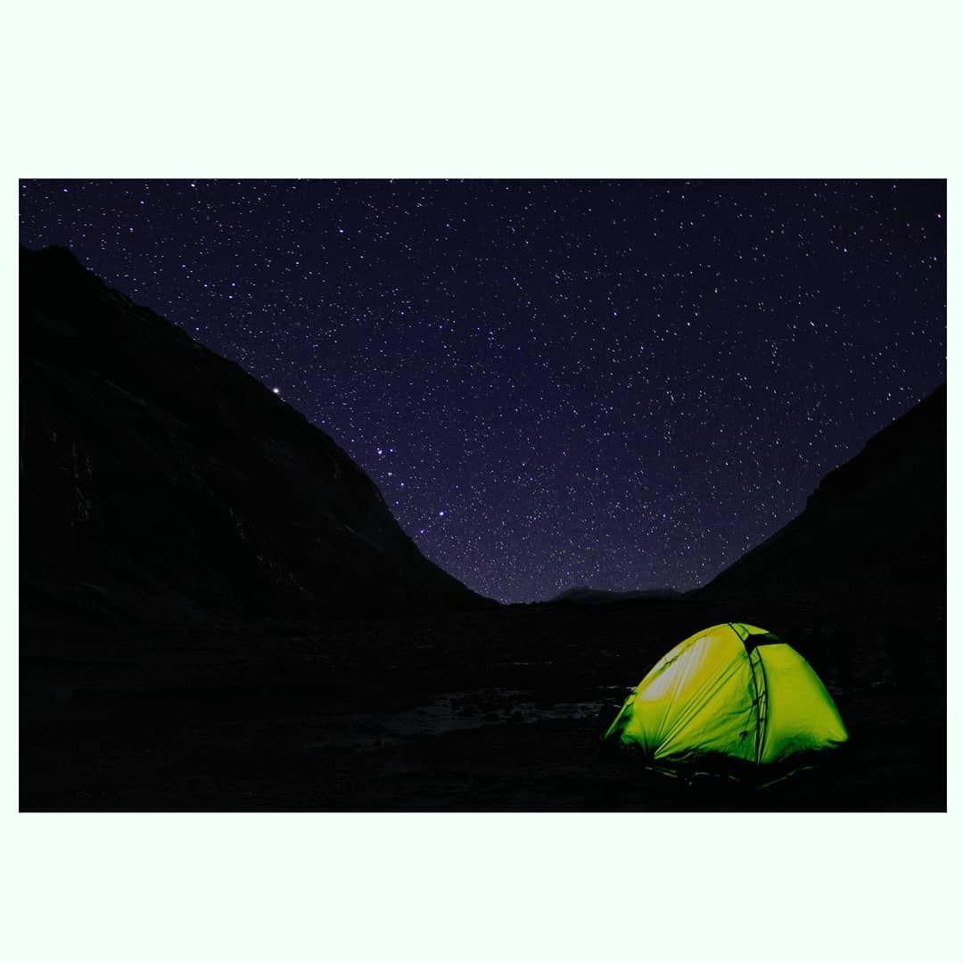 Photo of Hampta Pass Trek Camp Himalayan Mountain Sojourns By Ankit Patel