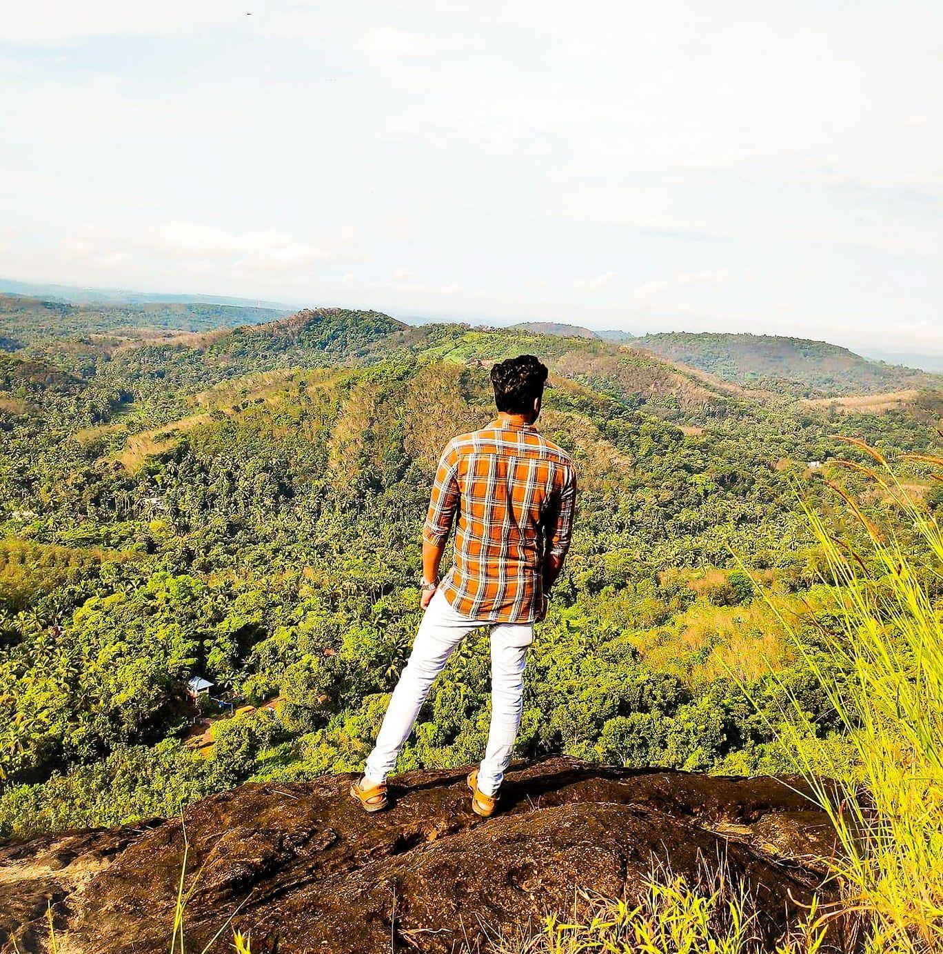Photo of Palukachippara By Prajilal K