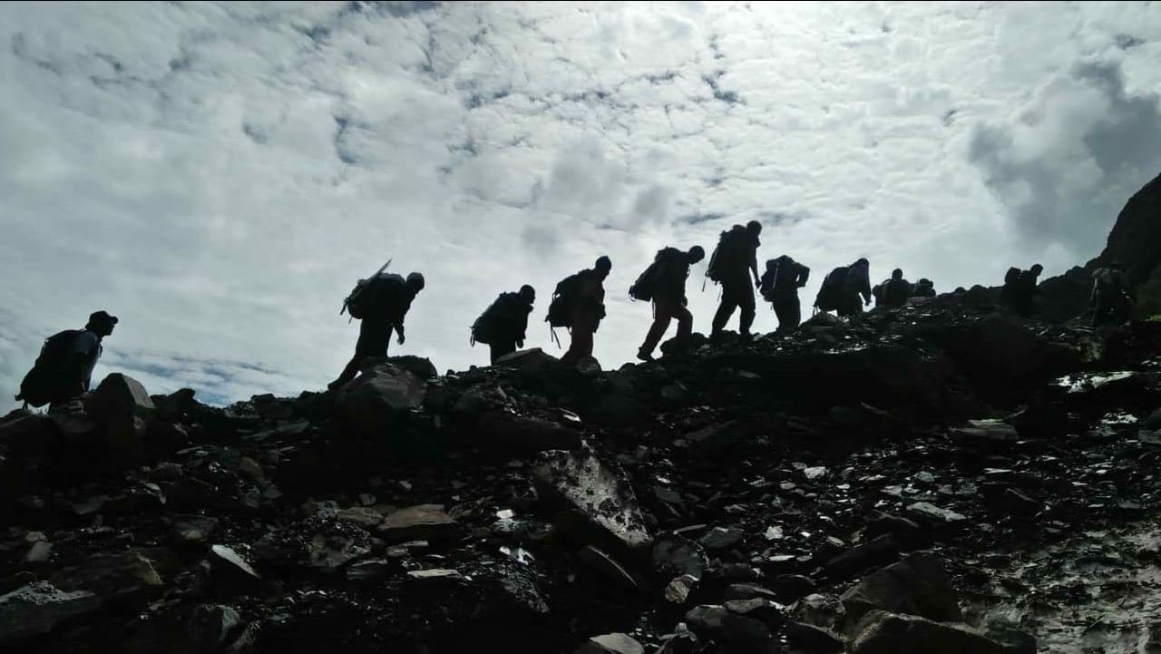 Photo of Bakarthach By Ankush Raj Thakur