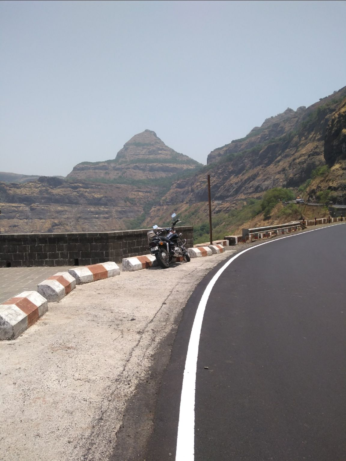 Photo of Malshej Ghat By One For The Soul