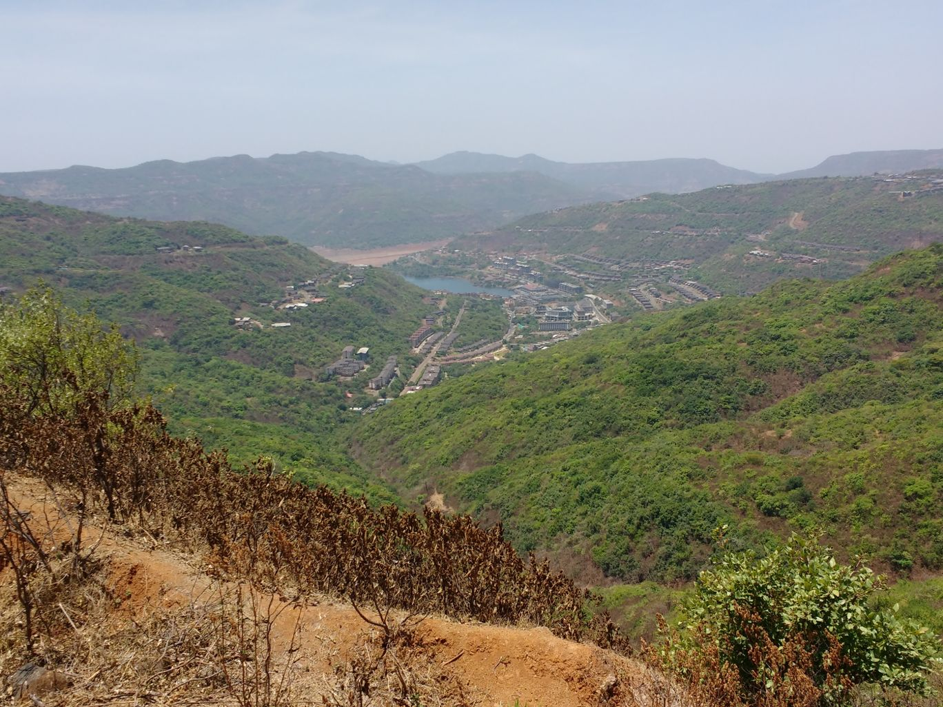 Photo of Lavasa By One For The Soul