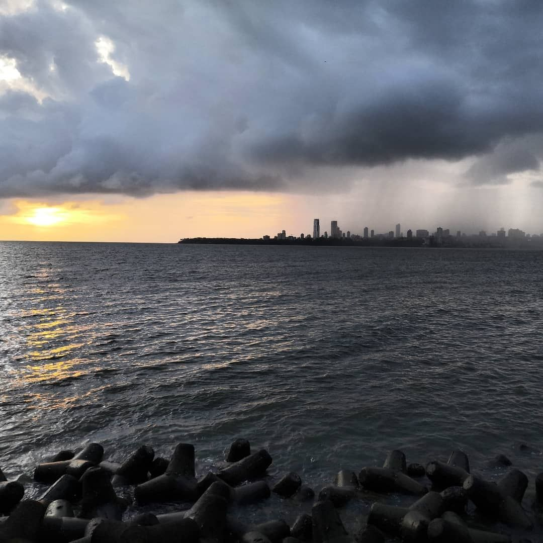 Photo of Mumbai By Vishal Sharma
