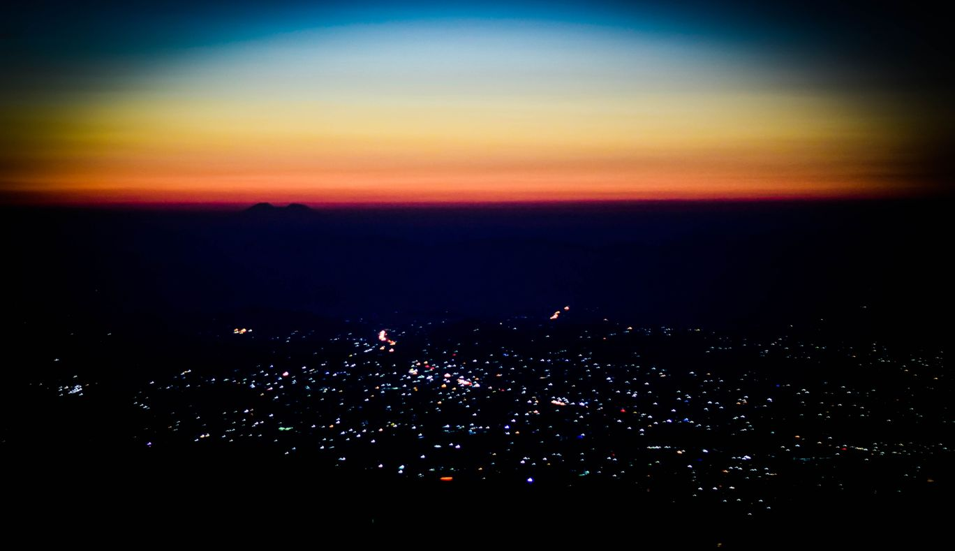 Photo of Pokhara By Amarendra Handique
