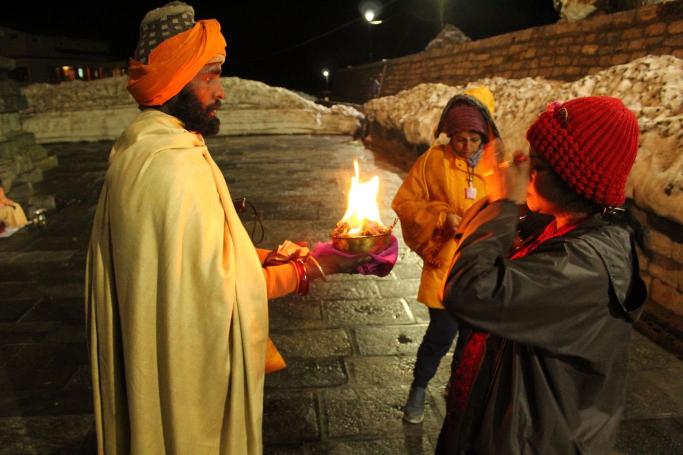 Photo of Kedarnath By Puneet Sharma